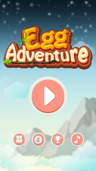 Egg Adventure Pro