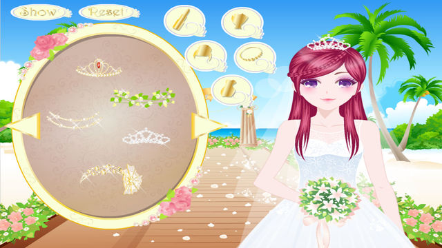 Become Perfect Brides