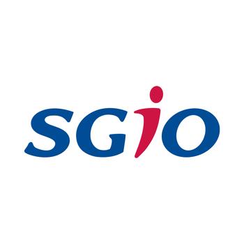 SGIO LOGO-APP點子