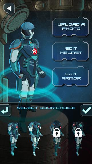 Techron Heroes