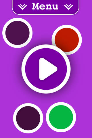 Screenshot 2 Color Dots - Infant Baby's Starter Game Popping Bubbles