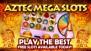Screenshot 2 Ацтек Мега слоты казино — БЕСПЛАТНО