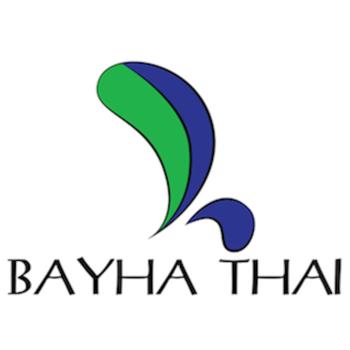 Bayha Thai LOGO-APP點子