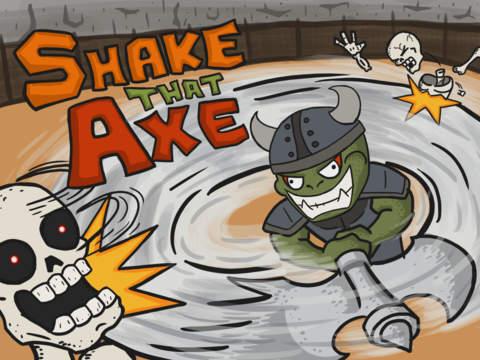 Shake That Axe