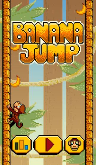 Banana Jump Free