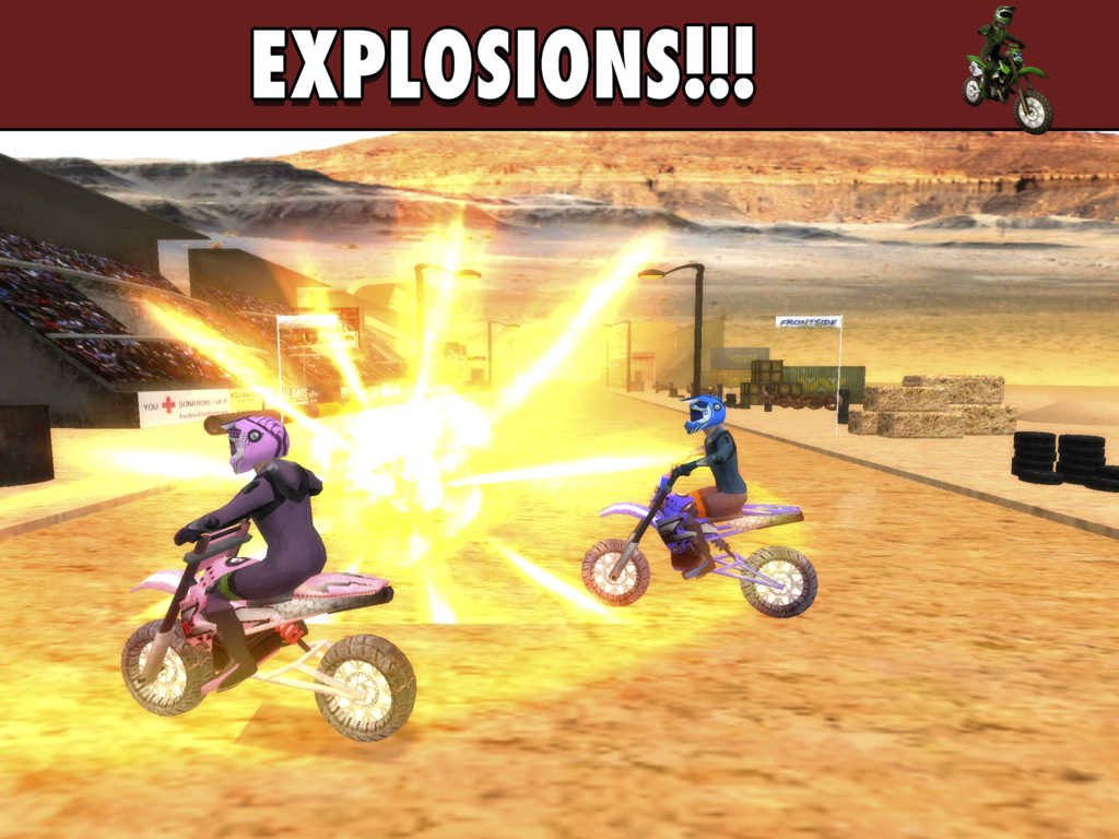 app shopper mx dirt bike racing mountain terrain
