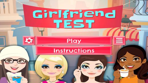 Girlfriend Test Puzzle - PRO - Random Patterns Game
