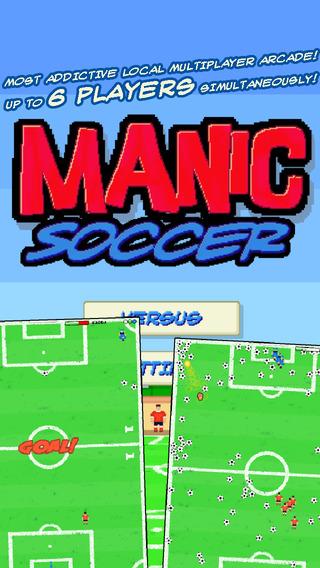Manic Soccer