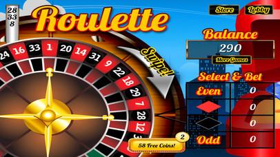 Screenshot 4 777 Fun House наличных денег игровыми автоматами — играть в слоты, Xtreme Блэкджек, Покер, Bash & King Бинго Pro