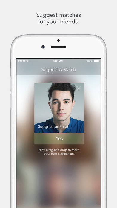 dating apps for iphone free without itunes store