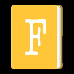 Fonts for Developer