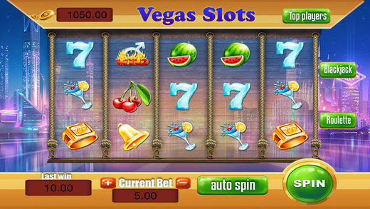 Redcoin Slots Casin Jackpot - Blackjack Roullete Mania