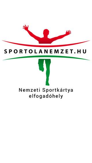 Nemzeti Sportkártya kódolvasó