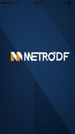 Metrô-DF