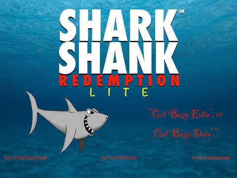 SharkShank Redemption Lite