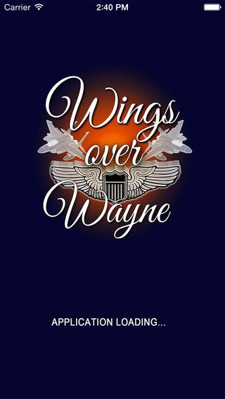 Wings Over Wayne Airshow