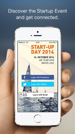 Startup Day 2014