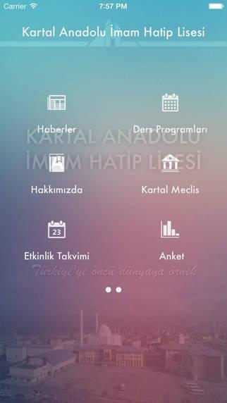 Kartal AİHL
