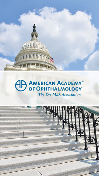 AAO: Ophthalmology Advocacy