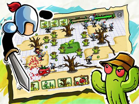 Garden Warfare Pocket HD