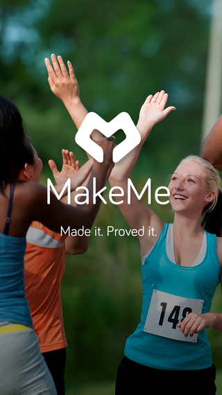 MakeMe - Group Challenges for Fitness Health Learning Productivity Goals