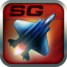 Sky Gamblers: Air Supremacy - iOS Store App Ranking and App Store Stats