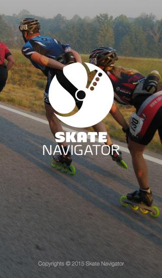 Skate Navigator