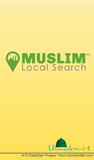 Muslim Local Search