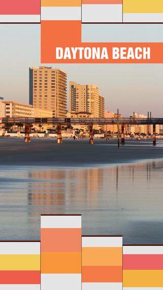 Daytona Beach Offline Travel Guide
