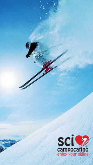 Campocatino Ski