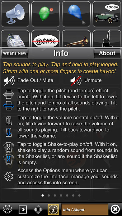 Center Stage - Bring Out The Star In You iPhone Screenshot 5