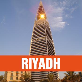 Riyadh Offline Travel Guide LOGO-APP點子