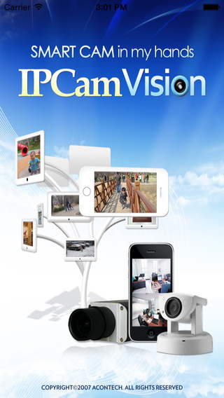 IPCamVision Full Ver.