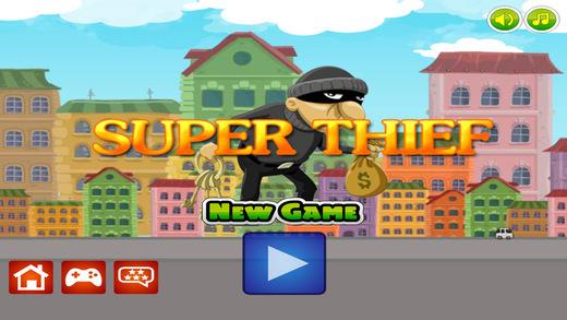 Super Thief