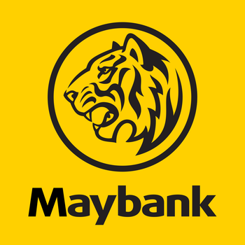 Maybank PH HD LOGO-APP點子