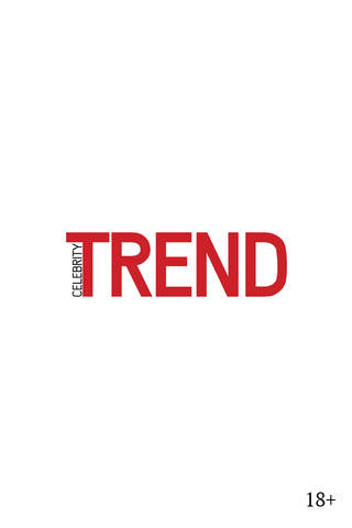 Celebrity trend screenshot 1
