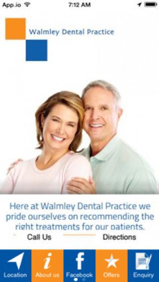Walmley Dental Practice