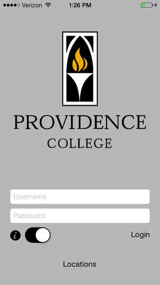 Providence PC Card