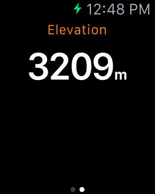 Tom's GPS iPhone Screenshot 7