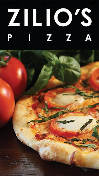 Zilio's Pizza
