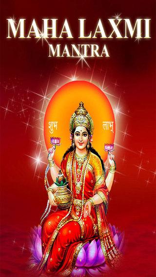 Maha Laxmi Mantra Jaap