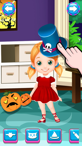 Halloween Party - Play House