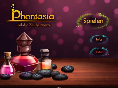Phontasia