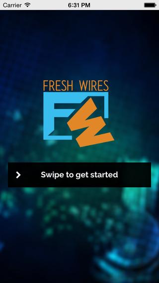 Fresh Wires