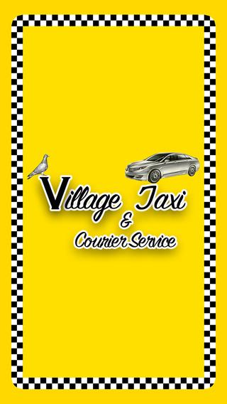 Village Taxi Courier Service