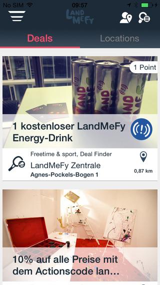 LandMeFy