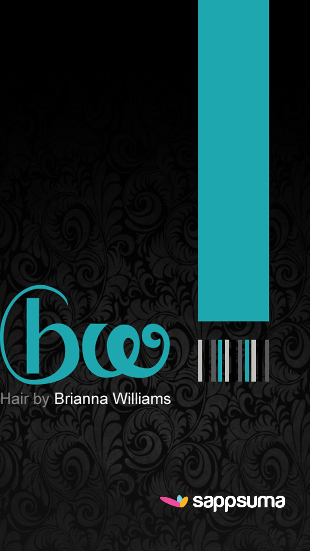 App shopper hair by brianna williams lifestyle for Adonia beauty salon