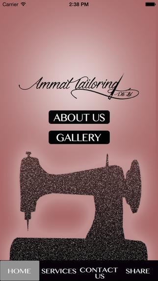 Ammal Tailoring