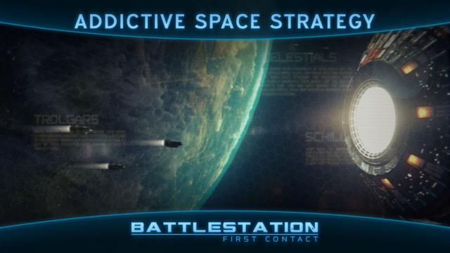 Battlestation - First Contact