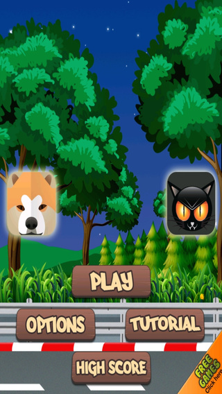 Hairy and Loid Adventure Quest - Stacking Animals Free
